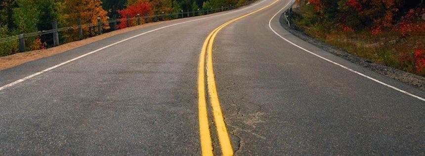 Como aumentar a vida útil do pavimento em rodovias