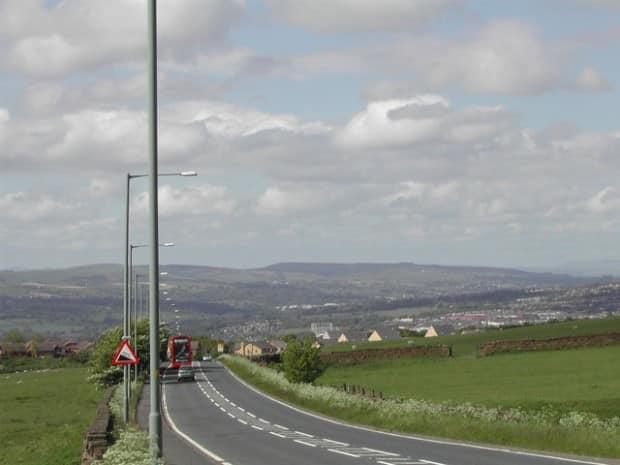 Estrada A682