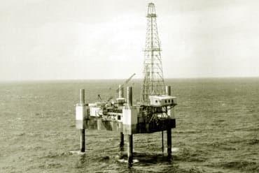 Início 1º Polo Petroquímico do Brasil