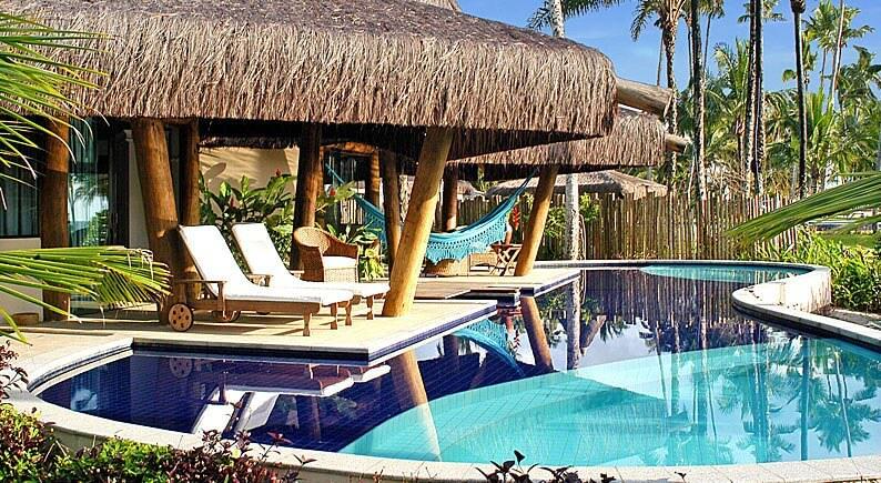 Resort Kiaroa - Bahia